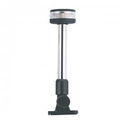 Lanternemast led 12v, 225mm