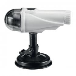 Easterner Lanterne LED Dobbelt M/Sugekop