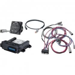 Lenco auto glide kit, trimcomputer