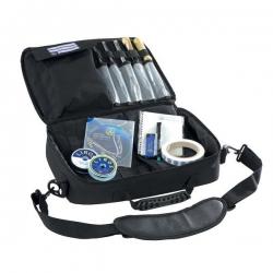 Liros rigger taske med indhold