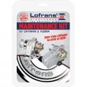 Lofrans vedligeholdelsekit til cayman/kobra ankerspil