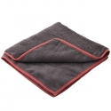 1852 microfiber grå polerringsklud 2in1 425g/m2 40 x 40 cm