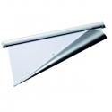 Mørklæg.gardin råhvid 360x400 mm