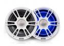 Fusion 8.8 Højtaler White + LED