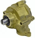 Orbitrade Sea water pump