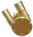 Orbitrade Sea water pump D2-55, D2-75