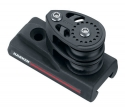 Harken MR 27mm Double Sheave End Controls w/Dea