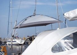 BP Sunshade Free Hanging