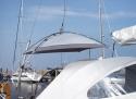 BP Sunshade Free Hanging - L