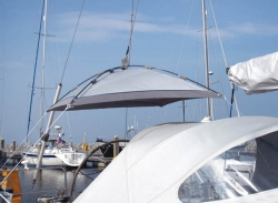 BP Sunshade Free Hanging - M