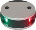 Aquasignal 34 Styrbord/Bagbord LED