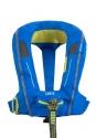 Deckvest Cento Junior 150N - blå