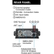 GX2400-Bagside-VHF med AIS modtager