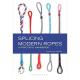 """D-Splicer Bog """"Splicing Modern Ropes"""""""