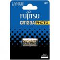 Fujitsu Batteri CR123A