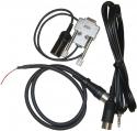 Standard Horizon PC Programming Cable CT-111