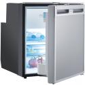 Coolmatic køleskab CRX 65 57L køl og 7L