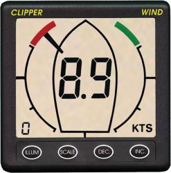 NASA Clipper Wind - Trådløs
