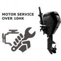 Konservering & Motorservice - over 10hk