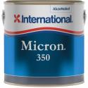 International Micron 350 Navy 2,5 ltr.