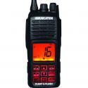 HM160 Bærbar VHF Radio (Lagerføres ikke)