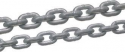 "Kæde Galvaniseret 8 mm. (5/16"")"