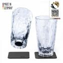 Silwy High-tech glas - Longdrink 2 stk