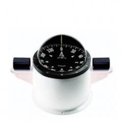 Autonautic Piedestalkompas CHE-0077 140mm til stålbåde