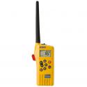 Ocean Signal SafeSea V100 Bærbar GMDSS VHF Radio 720S-00585
