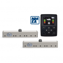 Hydrotab Interceptor 480BT TrimTabs 4DHC autokontrol