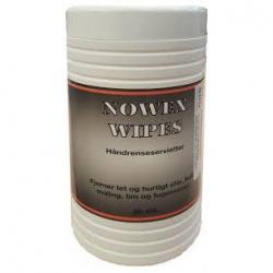Nowex Wipes 80 stk.