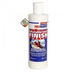 Polymarine Gummibåd Finish 250 ml.
