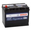 Bosch Dual Marinebatteri 12V - 75A
