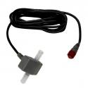 Fuel flow sensor nmea 2000