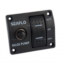 Seaflo Switch Panel