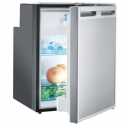 Coolmatic køleskab CRX 80 78L køl og 7,5L frostboks