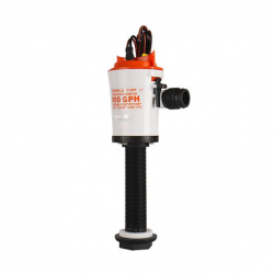 Seaflo Lænsepumpe 800 GPH - Køl 12V