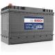 Bosch Dual Marinebatteri 12V - 105A