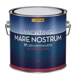 Jotun Mare Nostrum Navy 2,5 ltr.