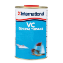 International VC General Thinner 1 ltr.
