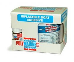 Polymarine PVC Lim 250 ml. 2-komponent