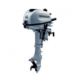 Honda 6 hk. Kort Ben