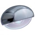 Båtsystem-LED-Steplight-Krom-IP65