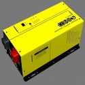 Combi-inverter-charger