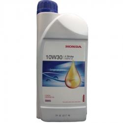 Honda10W30Olie