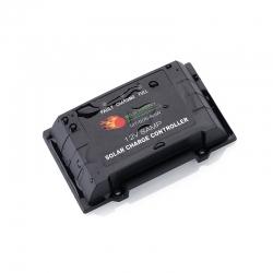 Solcelle-regulator-8amp-forfra