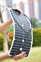 SunpowerFleksibelSolpanel20W
