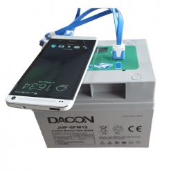 USB-batteri-med-telefon