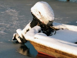 Vinteropbevaring