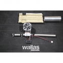 Wallas-TEG-Unit